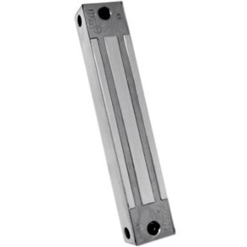 CDVI I180SR (ES180) Magnetic Lock - 180 kg Holding Force - Stainless Steel - Vandal Resistant, Weather Resistant, Monitored, Fail Safe