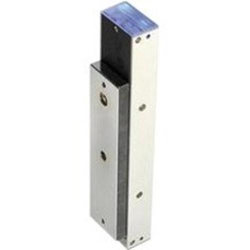 CDVI V4SR Magnetic Lock - 400 kg Holding Force - Monitored, No Residual Magnetism, Fail Safe