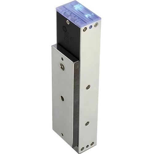 CDVI V5S Magnetic Lock - 500 kg Holding Force - No Residual Magnetism, Monitored, Fail Safe