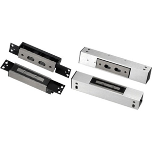 Magnetic Solutions MS41 Magnetic Lock - 1000 kg Holding Force - Monitored