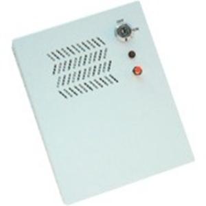 Elmdene X12D Security Alarm - 9 V - Audible, Visual