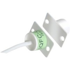 Elmdene 6QFC Cable Magnetic Contact - 20 mm Gap - For Door - Flush Mount