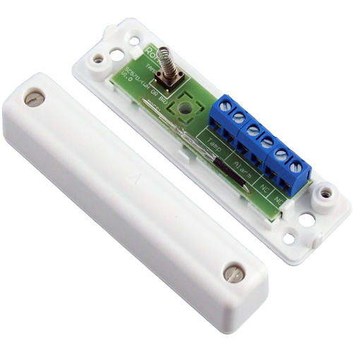 CQR SC570 Cable Magnetic Contact - Surface Mount - White