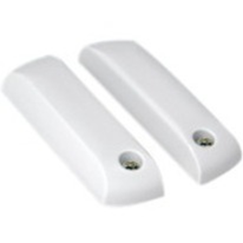 Elmdene QST Cable Magnetic Contact - 20 mm Gap - For Door - Surface Mount - White