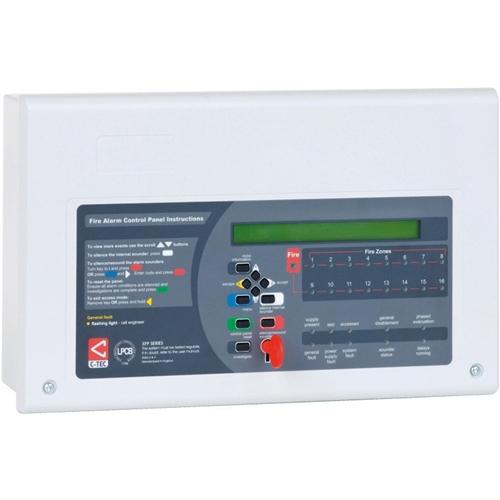C-TEC Fire Alarm Control Panel - 16 Zone(s) - Addressable Panel