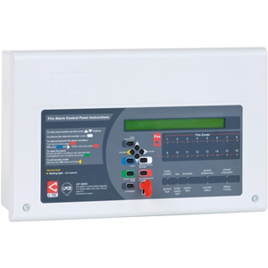 C-TEC Fire Alarm Control Panel - 16 Zone(s) - Addressable Panel