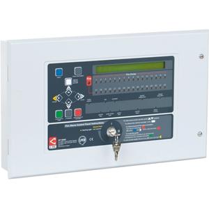 C-TEC Fire Alarm Control Panel - 32 Zone(s) - Addressable Panel