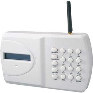 GJD GJD710 Speech Dialer - For Control Panel