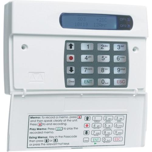 Scantronic SD3 Speech Dialer - For Control Panel