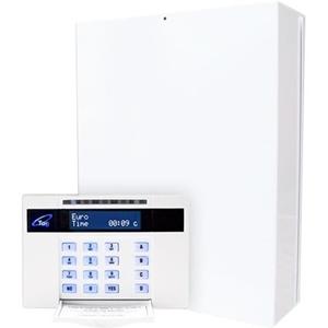 Pyronix EURO-46SM Burglar Alarm Control Panel - LCD