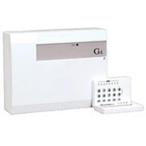 Honeywell Accenta 8SP401A-UK Burglar Alarm Control Panel - 8 Zone(s)