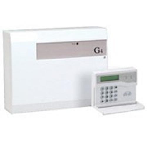 Honeywell Accenta 8SP411A-UK Burglar Alarm Control Panel - 8 Zone(s)