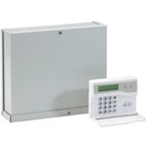 Honeywell Accenta 8SP419A-UK Burglar Alarm Control Panel - 8 Zone(s)