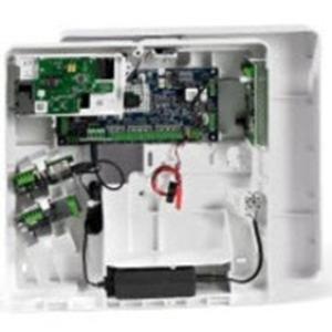 Honeywell Galaxy Flex Fx050 Burglar Alarm Control Panel - 52 Zone(s)