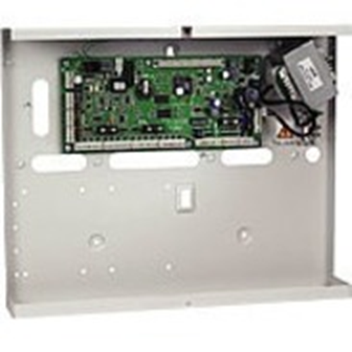 Honeywell Galaxy Dimension GD-48 Burglar Alarm Control Panel - 16 Zone(s)