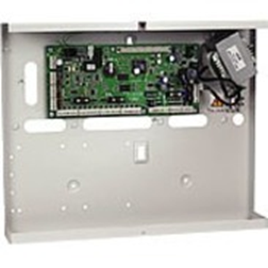 Honeywell Galaxy Dimension GD-520 Burglar Alarm Control Panel