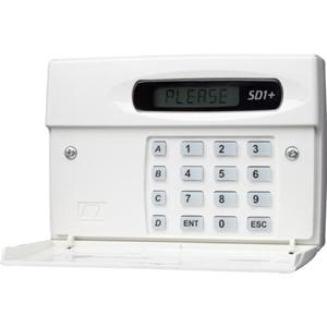 Eaton TSD2 Speech Dialer - For Control Panel