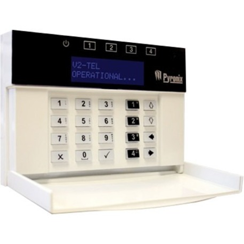 Pyronix FPV2TEL Speech Dialer - For Control Panel