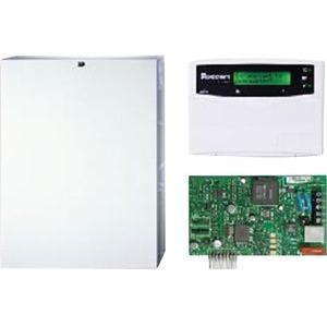 Texecom Premier Elite 24 Burglar Alarm Control Panel - 8 Zone(s)