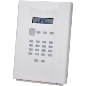 Scantronic COMPACT Burglar Alarm Control/Communicator