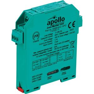 Apollo Alarm Control Panel Monitor Module - For Control Panel
