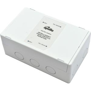 Apollo Twin Switch Monitor - For Control Panel - White
