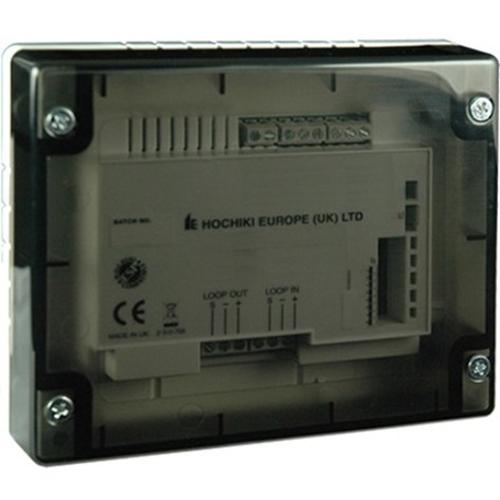 Hochiki Input Module - for Plant Equipment, Door Switch, Door Contact