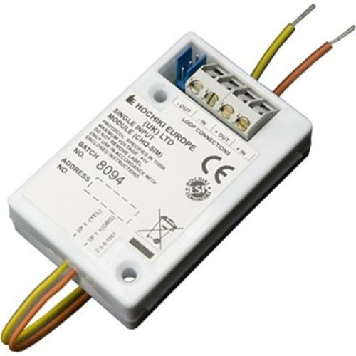 Hochiki Input Monitor Module - for Monitor, Alarm System