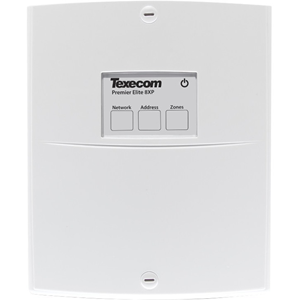 Texecom Premier Elite 8XP Zone Interface/Expansion Module - For Control Panel