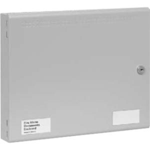 Kentec File Cabinet - 385 mm x 90 mm x 310 mm - A4 - Key Lock