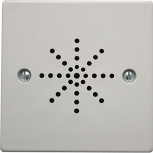 Elmdene Speaker - Stainless Steel - 16 Ohm - Flush Mount, Surface Mount