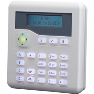 Eaton Security Keypad - For Control Panel