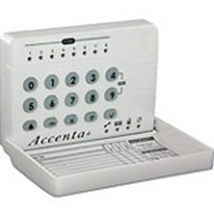 Honeywell Security Keypad - For Control Panel