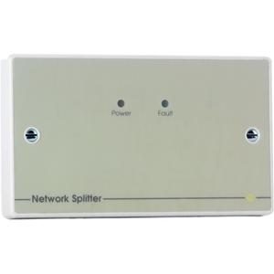 C-TEC Quantec Signal Splitter - 750 m Maximum Operating Distance