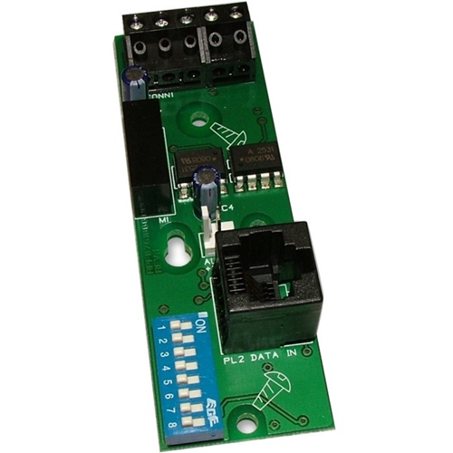 C-TEC FACP Network Driver Card - For Control Panel
