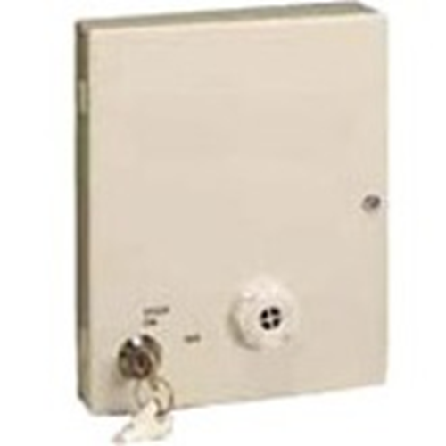 Honeywell Interface Module - For Control Panel - White
