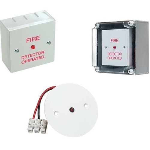 Cranford Controls RIU-02B Remote Indicator Light - For Control Panel