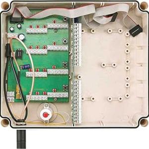 GJD Channel Transmitter - for Motion Detector