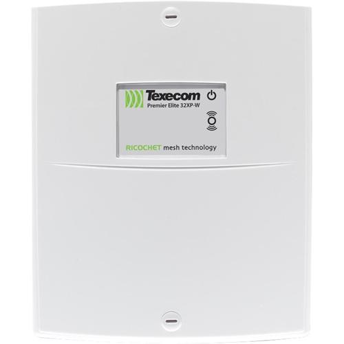 Texecom Premier Elite 32XP-W Alarm Control Panel Zone Controller - For Control Panel
