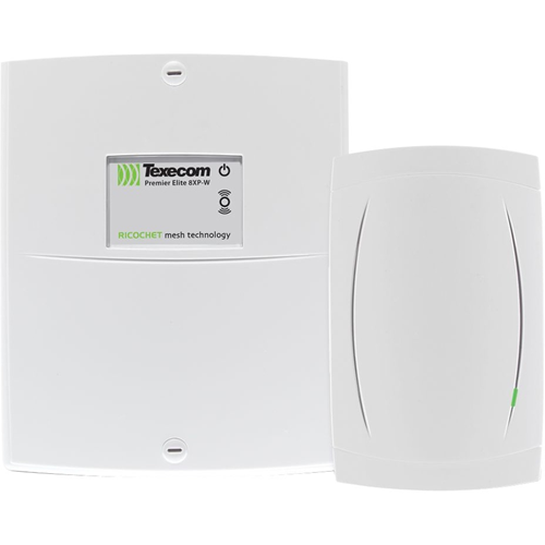 Texecom Alarm Control Panel Expansion Module - For Control Panel