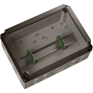 Apollo Mounting Box for Battery, Security Detector