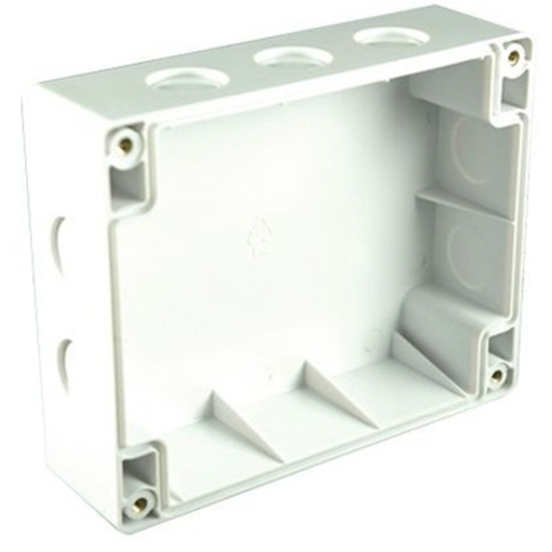 Hochiki Mounting Box