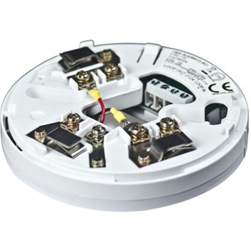 Hochiki YBN-R/3(SCI) Smoke Detector Base - For Smoke Detector - 41 V DC - ABS - White