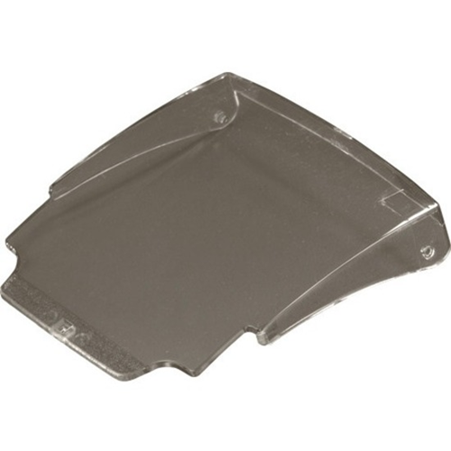 Apollo Security Cover for Call Point - Transparent