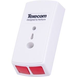Texecom Premier Elite PA DP-W Push Button For Residential, Commercial