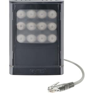 Raytec VARIO 2 PoE Infrared Illuminator for Network Camera, Video Surveillance System - Surveillance, CCTV - Black