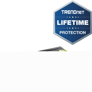 TRENDnet TPE-TG82g 8 Ports Ethernet Switch - 8 x Gigabit Ethernet Network - Twisted Pair - 2 Layer Supported
