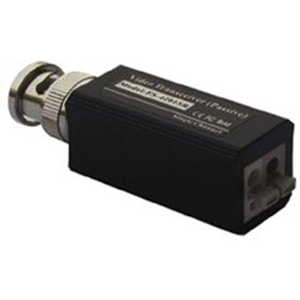 HAYDON HAY-VB01 Video Balun - ABS Plastic - 15 kHz to 5 MHz - 600 m Maximum Operating Distance - BNC In