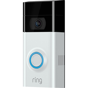 Ring Video Door Phone Sub Station - Full-duplex - Door Entry