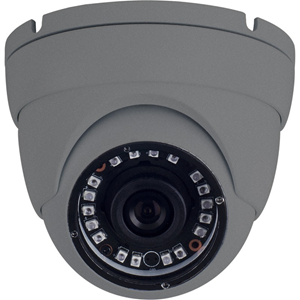 W Box WBXHDD281P4G 2 Megapixel Surveillance Camera - Monochrome, Colour - 40 m Night Vision - 1920 x 1080 - 2.80 mm - CMOS - Cable